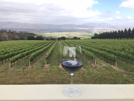 Wine Tasting on California's Central Coast – Three Tastings and More in Monterey County
