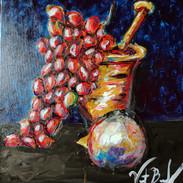 study #3 grapes
