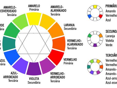 CÍRCULO CROMÁTICO: Como combinar cores de roupas sem medo de errar!