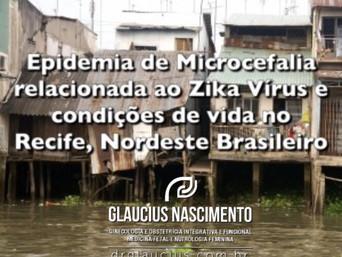 Zika Vírus e Microcefalia (Síndrome da Zika Congênita)