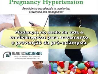 Síndromes Hipertensivas na Gravidez e Puerpério – Pré-eclâmpsia, Hipertensão Gestacional, Eclâ
