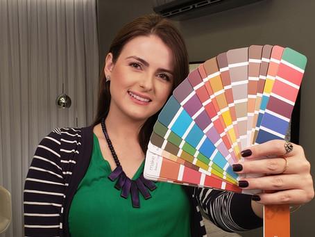Tudo o que você precisa saber sobre Análise de Coloração Pessoal