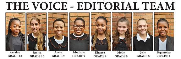 THE VOICE editorial team.jpg