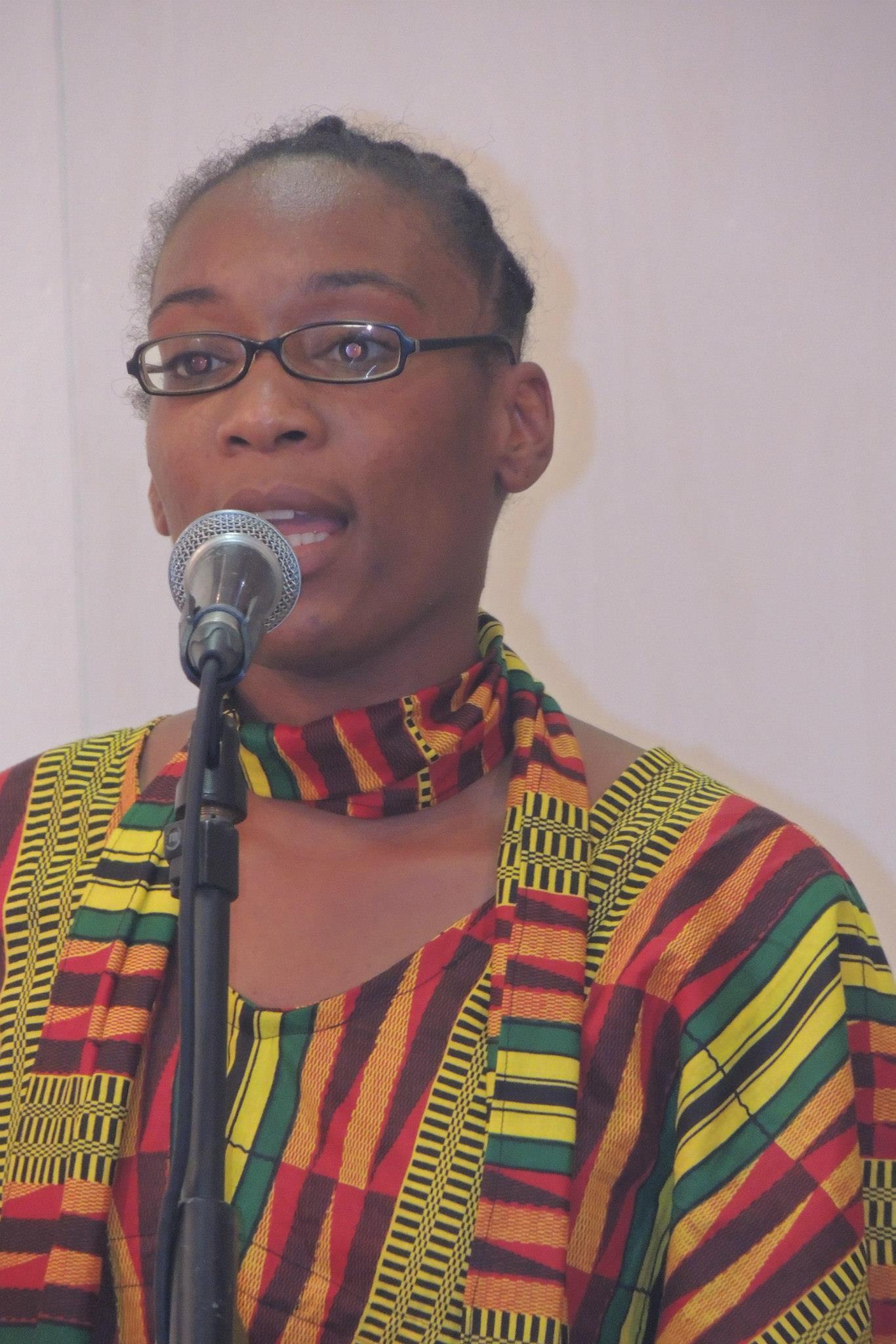 Creole Poetry Extravaganza
