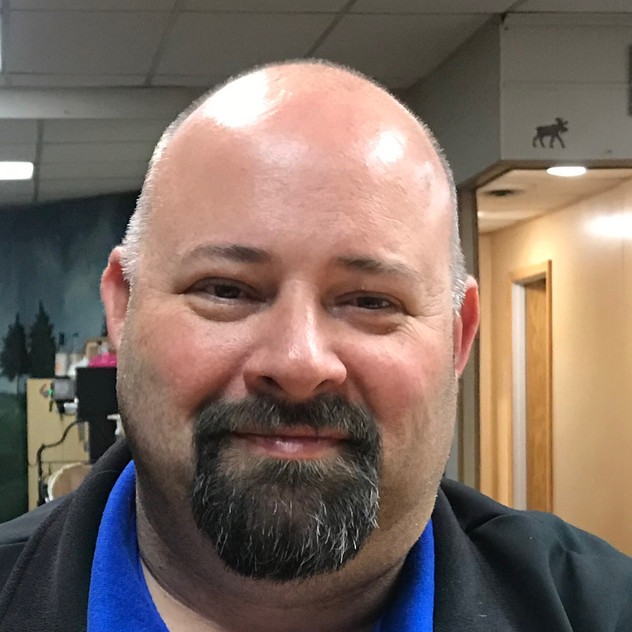 Council Candidate Tom SaintAmour