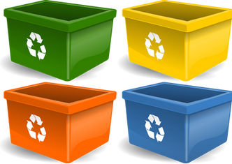 New Recycling Program for Portland and Danby Townships