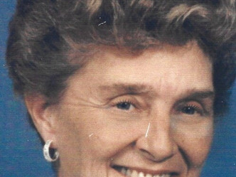 Obituary for Barbara Jean (Newlin) Darling