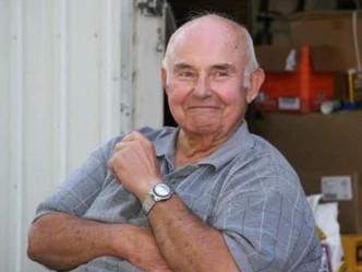 Obituary for Eugene Norman Maurer, Sr.