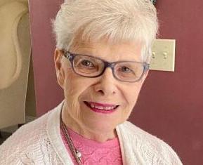 Obituary for Mary Julia Beard