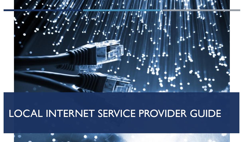 Local Internet Service Provider Guide
