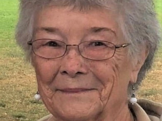 Obituary for Monica Bartlett