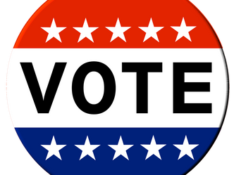 Primary Election August 7th