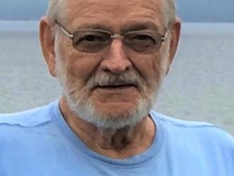 Obituary for David Palmer Moore