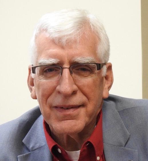 Mayor Jim Barnes
