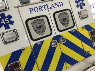 Back-to-Back Deaths on Portland's East Side