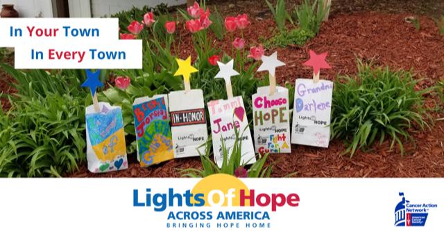 Lights of Hope Image 1