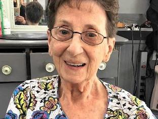 Obituary for Rita L. (Rodes) Spaulding