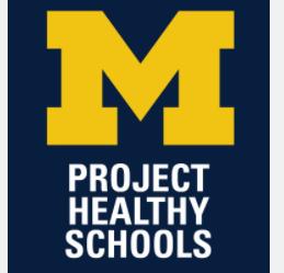 Portland Middle School one of 18 schools winning Michigan School Wellness Awards