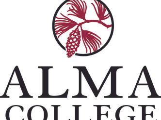 Butterfield and Pung named to Alma College Dean's List