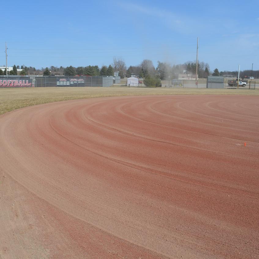 PHS Softball Field 2