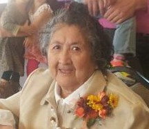 Obituary for THERESA G. SALAS