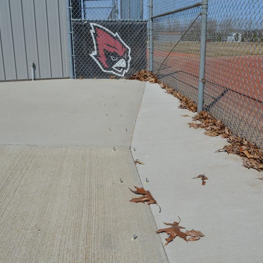 PHS Softball Field 6