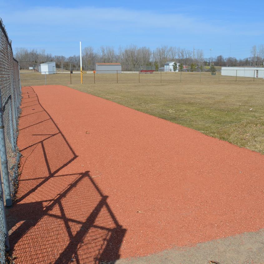 PHS Softball Field 4