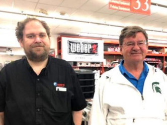 Featured Business: Tom's Food Center, Hardware and Fuel