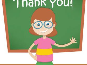 "Portland School Board Approves an ""Appreciation Bonus"" for All School Staff"
