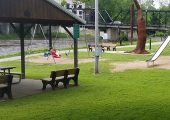 Portland DDA Moving Closer to Finalizing Plans for Riverfront Improvement