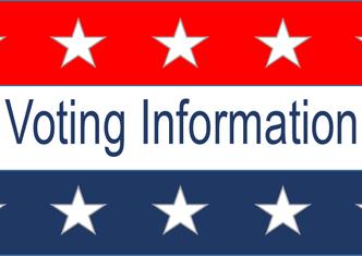 Portland Twp. Voting Information