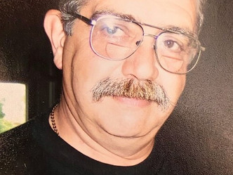 Obituary for Dan Donald Martin