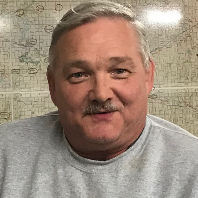 Councilman Joel VanSlambrouck