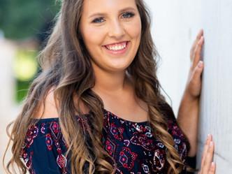 Hannah Schafer Named PHS Raider of the Week