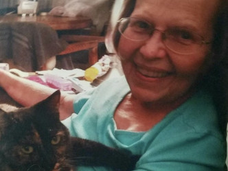 Obituary for Diane Kay (Russell) Carr