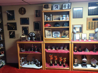 Owners of Local Trophy Shop Looking to for Buyers