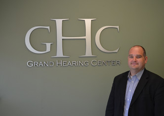 Childhood Hearing Loss Leads Portland's Doug Logel to Career Helping Others