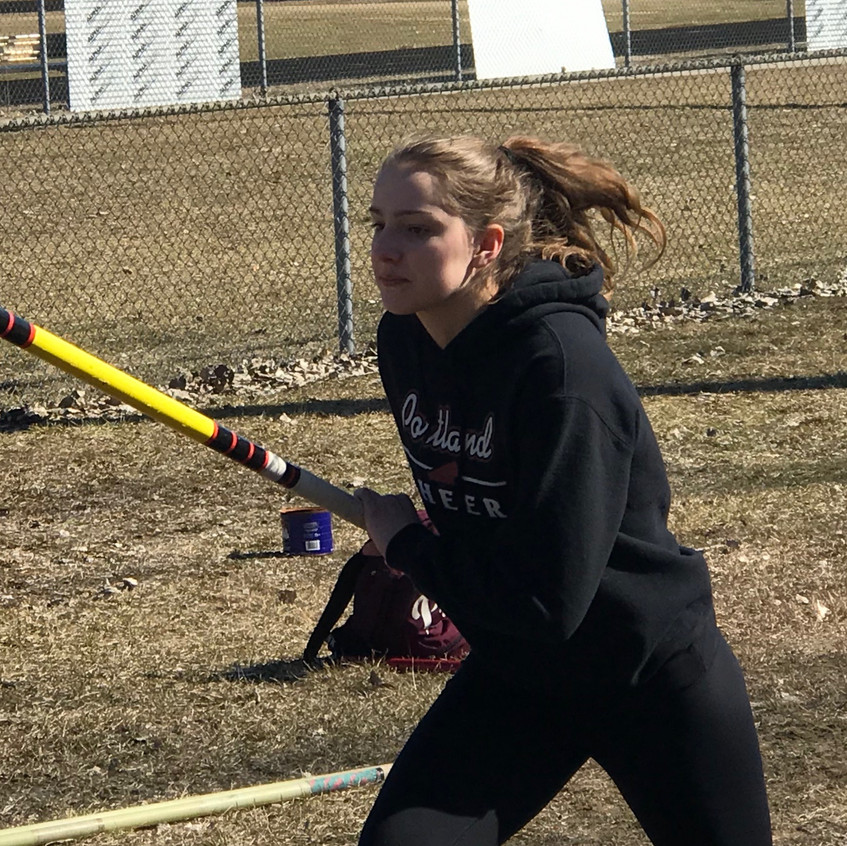 PHS Track Preview 1