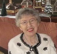 Obituary for Wilma Feather