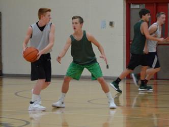 2017 Portland Saint Patrick Boys Basketball Season Preview