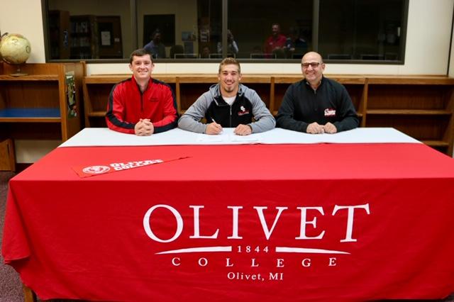 Owen Guilford Signing 1
