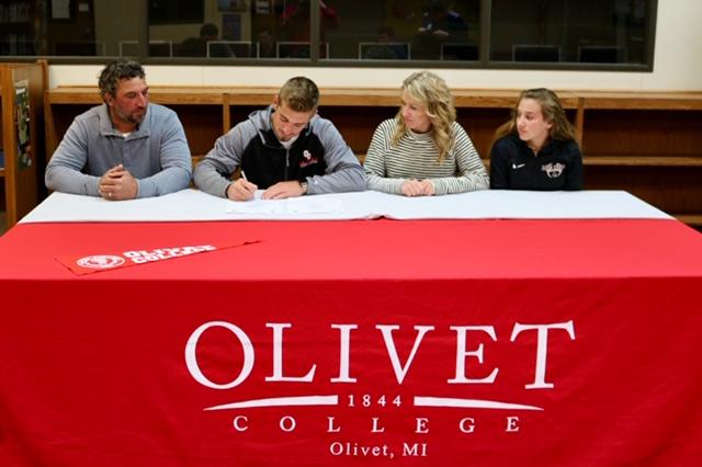 Owen Guilford Signing 2