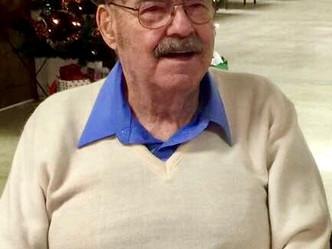 Obituary for Wayne Myron Pline