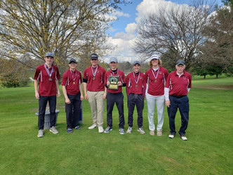 Portland High Varsity Boys Golf Off to Strong Start