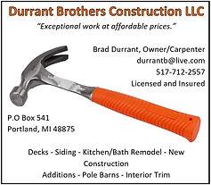Durrant Bros Ad.JPG