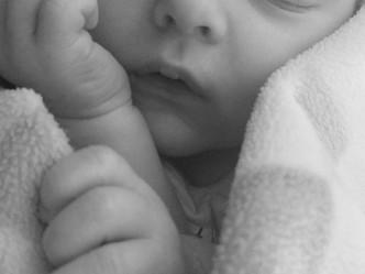 Birth Announcement: Jace Evan Bair
