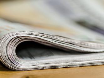 Essay Project 2021: Portland News