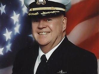 Obituary for Richard Newell Howell