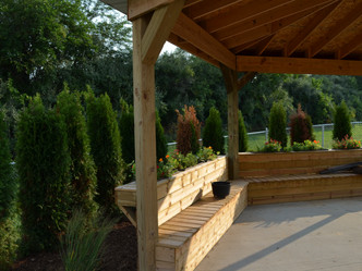 Oakwood Outdoor Classroom Dedication Set for August 20th