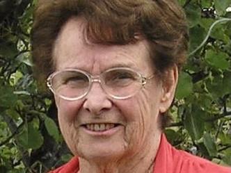 Obituary for Alice Jean (Hoppes) Kelly
